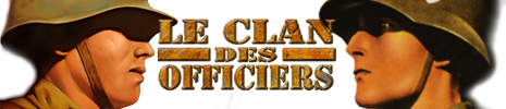 Forum du Clan des Officiers