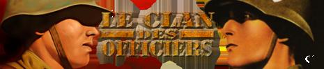 Forum du Clan des Officiers